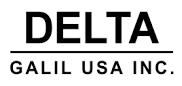Delta Galil
