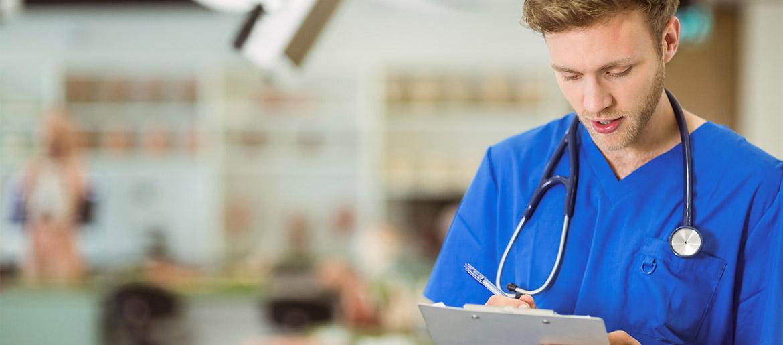 health care track